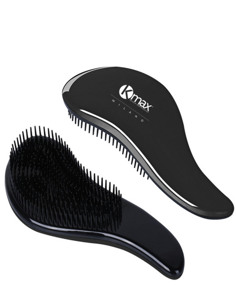 KMax Hair Brush είναι η ιδανική βούρτσα για λεπτά, αδύναμα ή/και αραιά μαλλιά