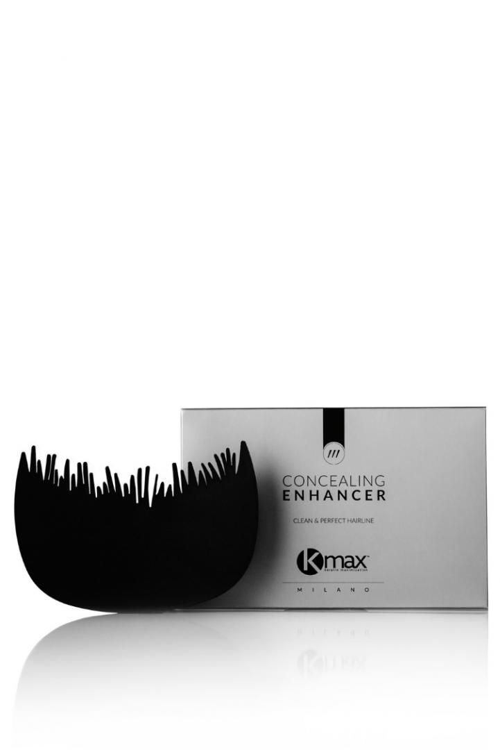 kmax milano enhancer για καλυτερη καλυψη, ινες πυκνωσης μαλλιων
