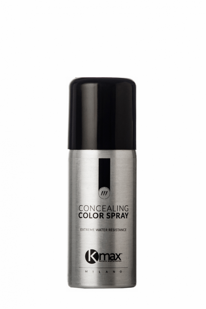 color spray for white hair