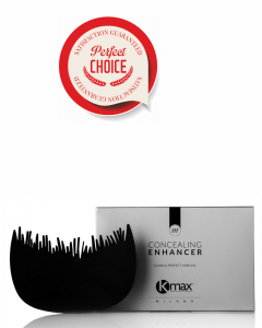 enhancer for better hair fibers application