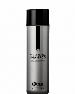 kmax volumizing shampoo for thinning hair