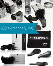 KMax Accessories