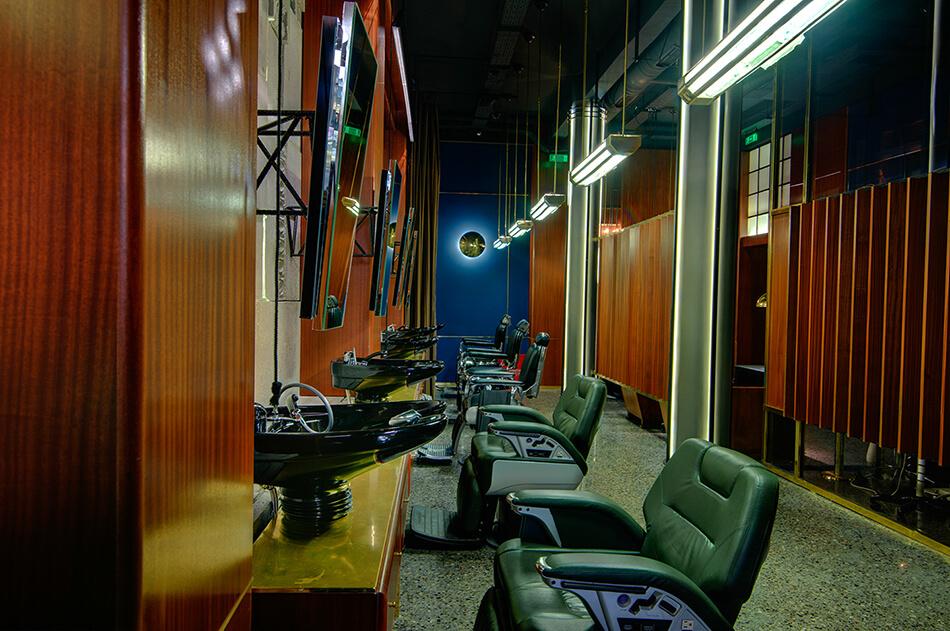 Barber Shops προτάσεις