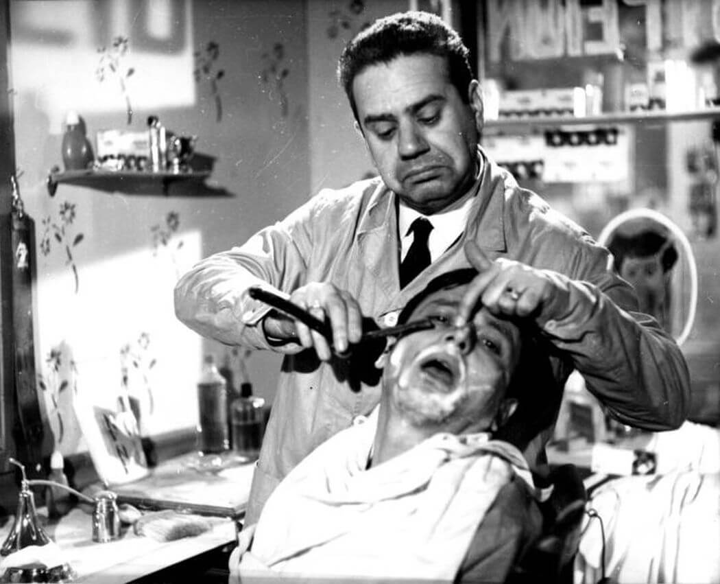 2 Barber shops που ξεχωρίσαμε στην Αθήνα