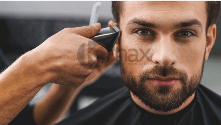 Τα καλύτερα ανδρικά κουρέματα όταν έχεις αραίωση στο Hairline