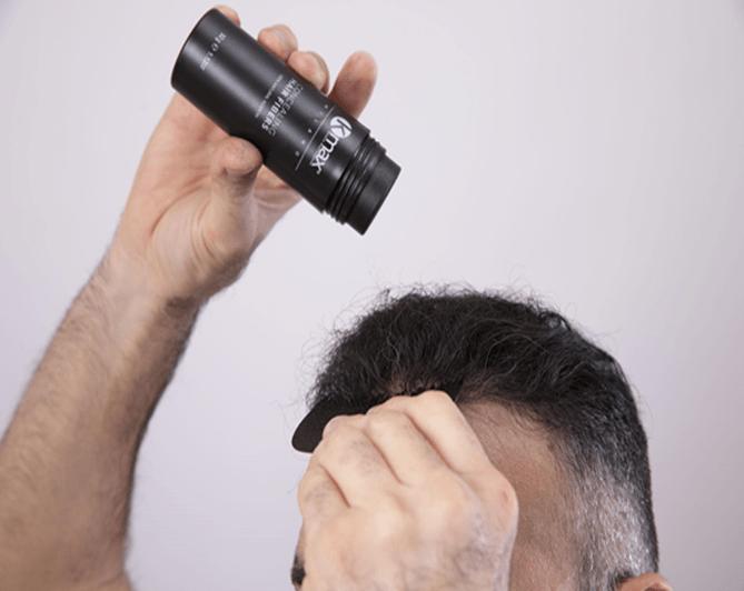 ινες πυκνωσης μαλλιών για λεπτα και αδύναμα μαλλιά