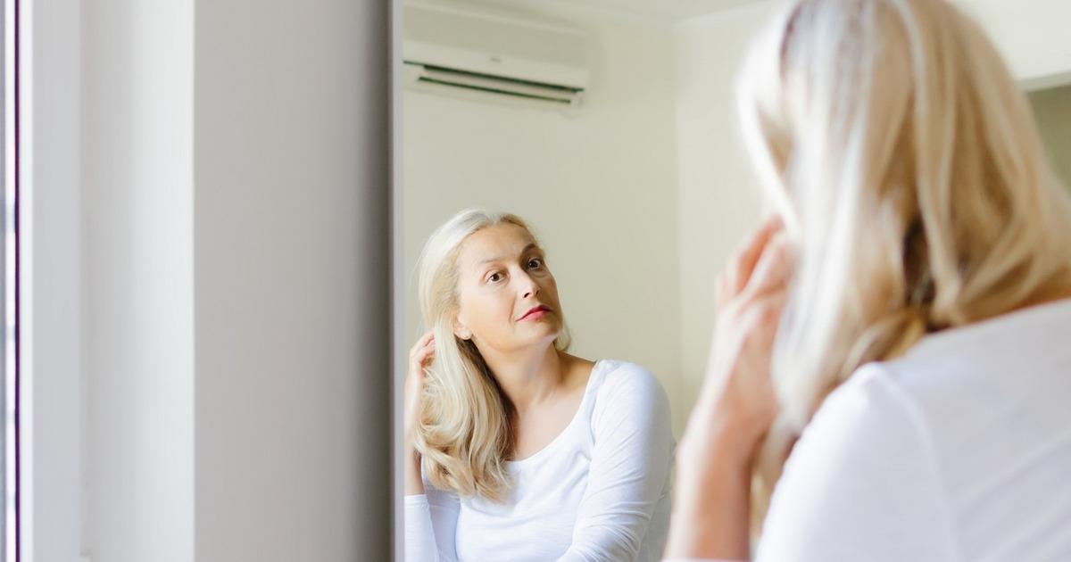 Εμμηνόπαυση και τριχόπτωση, συνδέονται;