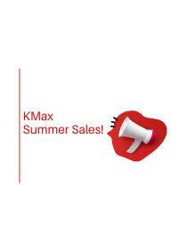 KMax Summer Sales