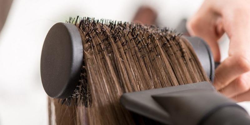 Πιστολάκι μαλλιών και τριχόπτωση